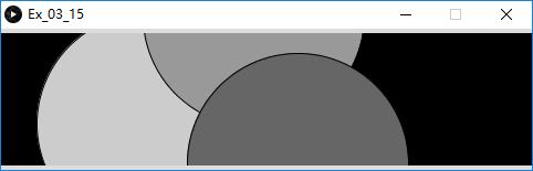 献给Processing爱好者的教程【7】—基础图形【卡卡】 - 第12张  | Processing编程艺术