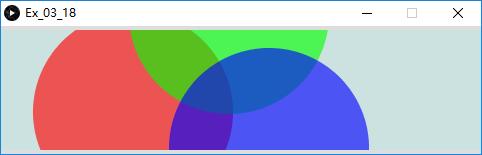 献给Processing爱好者的教程【7】—基础图形【卡卡】 - 第15张  | Processing编程艺术