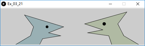 献给Processing爱好者的教程【7】—基础图形【卡卡】 - 第17张  | Processing编程艺术