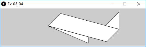 献给Processing爱好者的教程【7】—基础图形【卡卡】 - 第4张  | Processing编程艺术