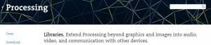 【翻译】Processing库的手动安装 - 第1张  | Processing编程艺术